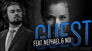Nephael et Noi - CharitableDay 2017