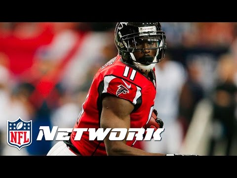 More or Less: Ryan 4,500 Yards, Jones 1,800 Yards, & MORE! | Falcons Edition | NFLN