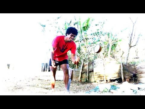 Tongan Life - How To Cook Tongan Food