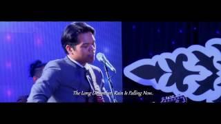 Pergi (I Go) ~ Aizat Amdan [With Lyrics]