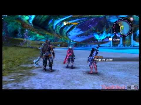 Download [Vidéo-Test] Xenoblade Chronicles - Chroniques d'une reussite (Part.1) Screenshots