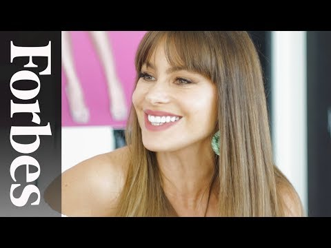 Sofia Vergara On Building Her Business Empire | Forbes