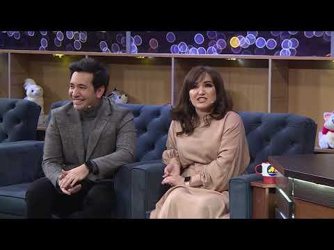 MTV Show Kids - Oybek Va Nigora (15.03.2020)