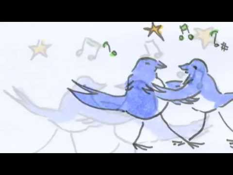 FANCY THAT  feat. Sarah Liversidge.. naive clip for a cute song