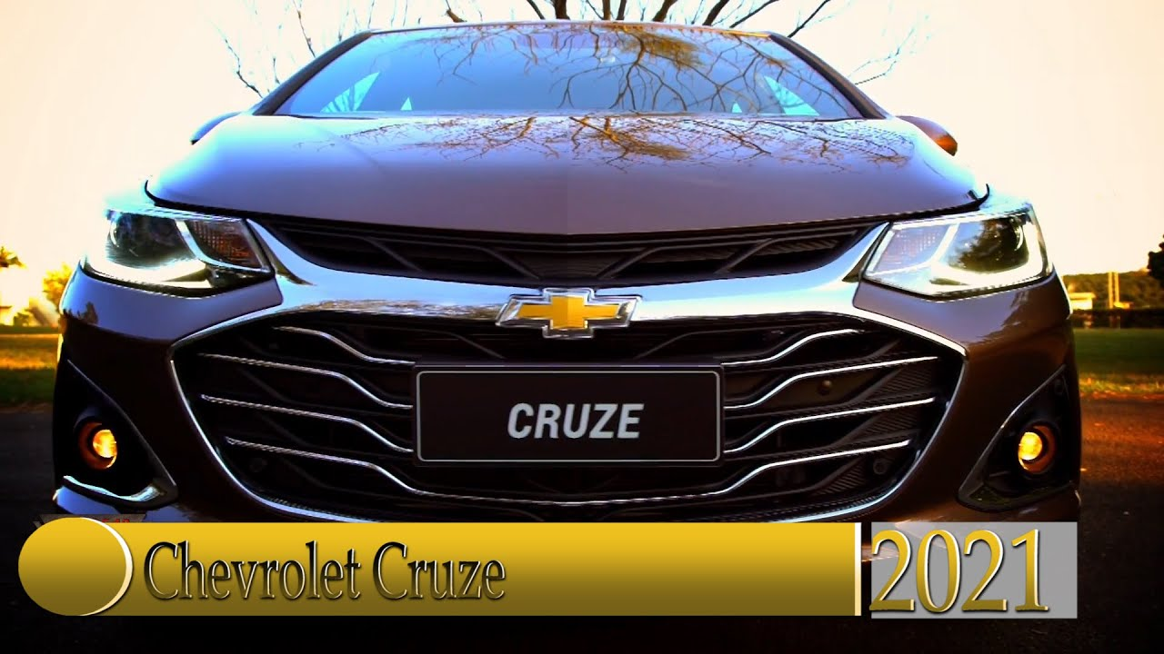 2021 Chevrolet Cruze Spesification