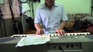 Hãy thắp sáng lên _ Piano
