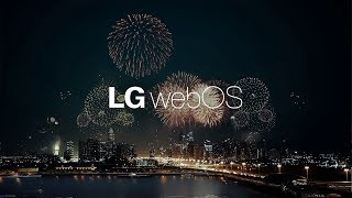 2014 LG Smart TV with webOS(LG Electronics (LG) today unveiled its newest Smart TV platform at the International Consumer Electronics Show (CES) in Las Vegas. webOS, which was ..., 2014-01-09T15:42:56.000Z)