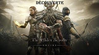 The Elder Scrolls ONLINE [PC][FR]