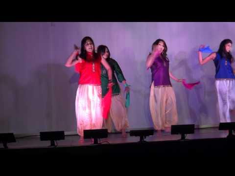Desi Beat - Diwali  2011