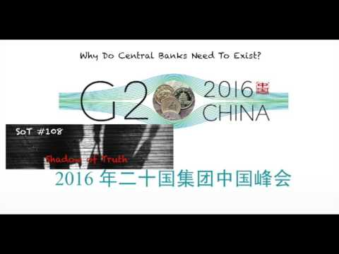 Why Do Central Banks Need To Exist? - SoT #108