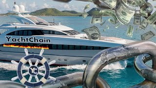 MadBitcoins' Poolside Interviews: Leah Wald and the YachtChain IFO