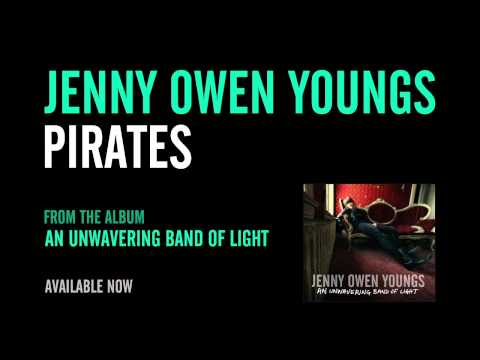 Jenny Owen Youngs - Pirates (Official Album Version)