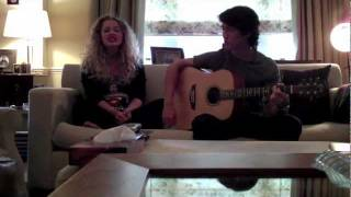 Defying Gravity Cover - Carrie Hope Fletcher