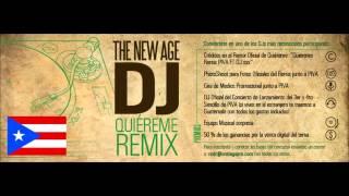 PIVA - Quiereme ft Bonka Remix by JUANCITO LA FUSION (PUERTO RICO) - Contestant # 015