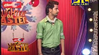 Raghveer boli punjabi singers mimicry comedy