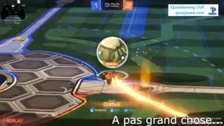 QuoZap Rocket League (Duxblah Edit)