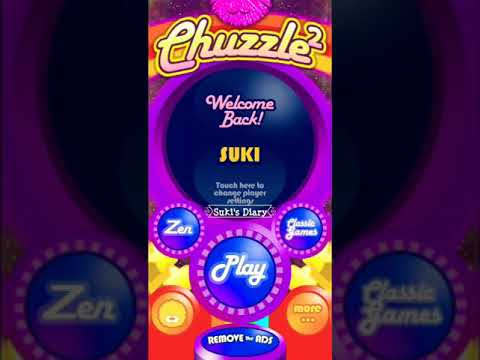 Chuzzle 2 Android, Exploring My Current Chuzzarium, And Talk About Stinky Chuzzle #chuzzle #android