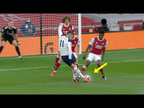 Top 25 Incredible Goals Of The Year