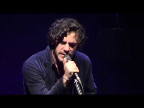 JACK SAVORETTI : Breaking the Rules (Teatro Ponchielli di Cremona) 15/04/18