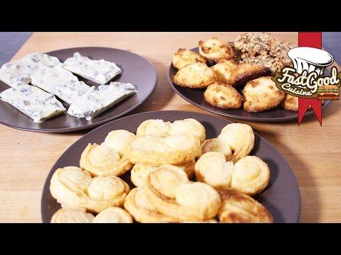 4-recettes-avec-2-ingrédients-:-rochers-coco,-palmiers,-cookie...