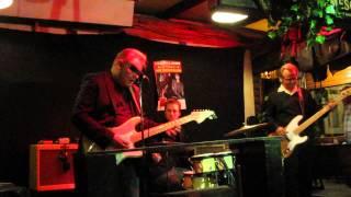 Esa Pulliainen C-Combo - Surujen Kitara