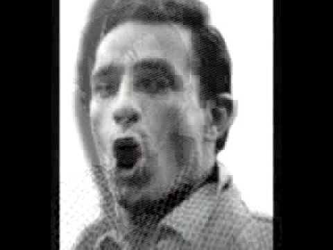 "Jack Kerouac Reads from ""On The Road"""