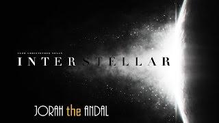 Interstellar Suite (Main Theme)