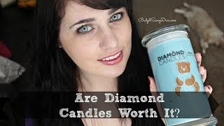 Are Diamond Candles Worth Buying