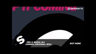 Starkillers & Nadia Ali - Keep It Coming (Original Mix)