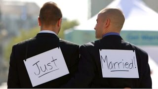 Christian Couple Plans to Divorce if Same-Sex Marriage Legalized