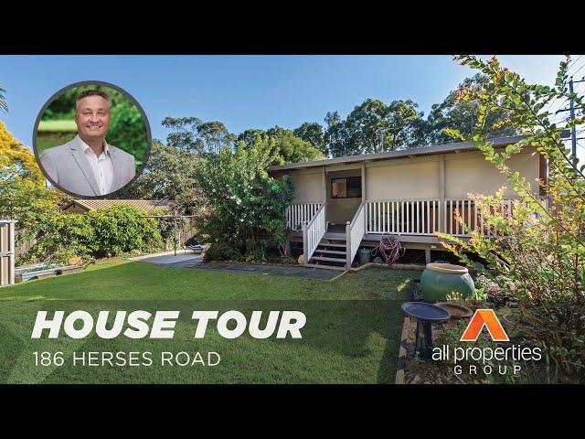 186 Herses Road, Eagleby   House Tour   Josh Smith