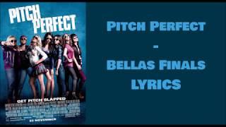 Pitch Perfect Bellas Finals LYRICS.mp3