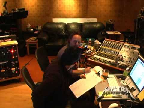Mission Metallica: Fly on the Wall Platinum Clip (August 11, 2008) Thumbnail image