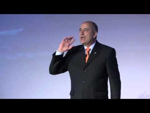 Kardos Géza - Dale Carnegie ügyvezető- Marketing Szuperkonferencia