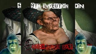 Apocalypse Sow (10 track teaser + cover song) by 9th Evolution (music review)