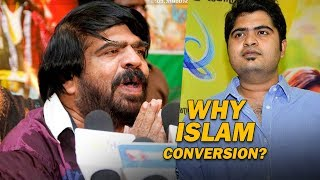Why Islam Conversion – T R explains