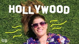 Why is Hollywood in Hollywood?