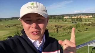 Влог 7: MercedesTrophy 2017, GolfStream, Kiev