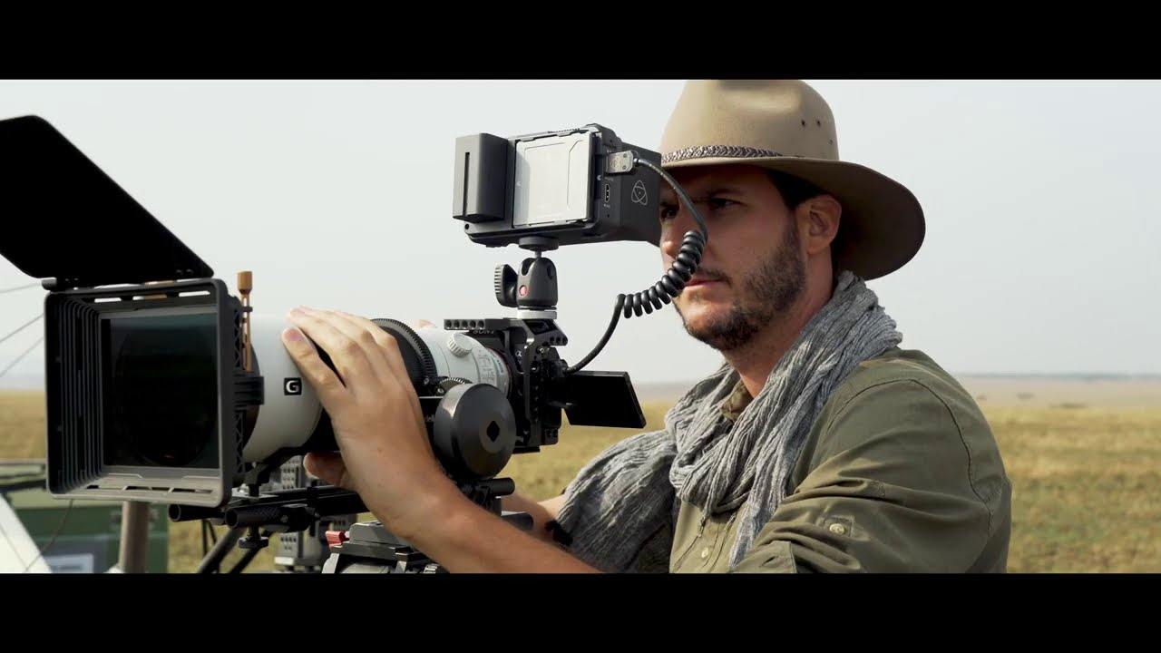 A whole new world of storytelling with the Alpha 7SIII  Wildlife filmmaker Chris Schmid