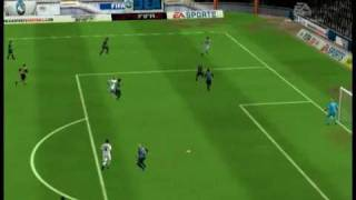FIFA 10 PC First ONLINE GOALS Compilation