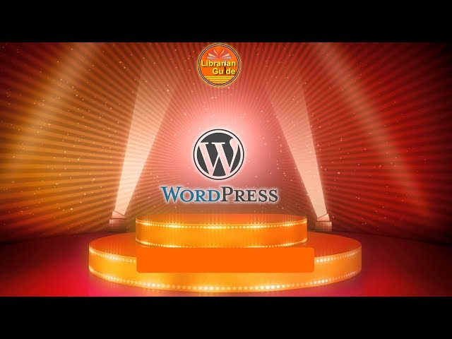 4. Create Menu and Sub-Menu, Pages & Child Pages in WordPress