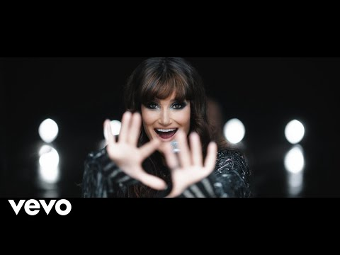 Idina Menzel - Dream Girl (Nile Rodgers Remix - Official Music Video)