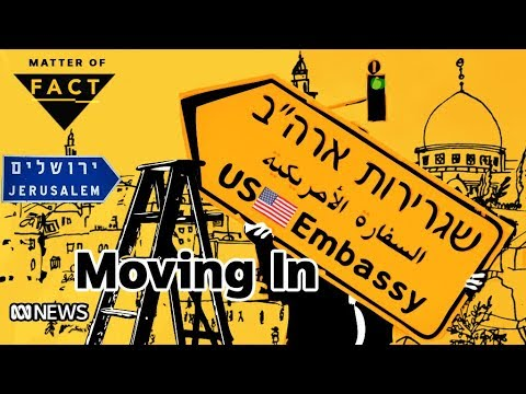 Did the US mishandle its embassy move in Israel?