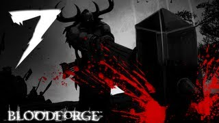 Bloodforge Walkthrough - Part 7 (XBLA) Gameplay