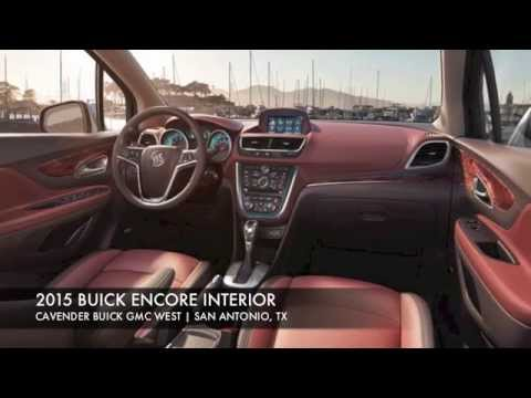 buick encore 2015 interior. 2015 buick encore interior cavender gmc west of san antonio texas
