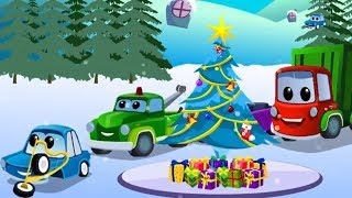 Deck The Halls | Christmas songs | Xmas videos for kids