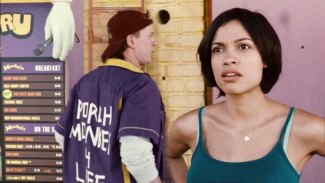 Download Clerks II (2006) - May Your First Child be a Masculine Child