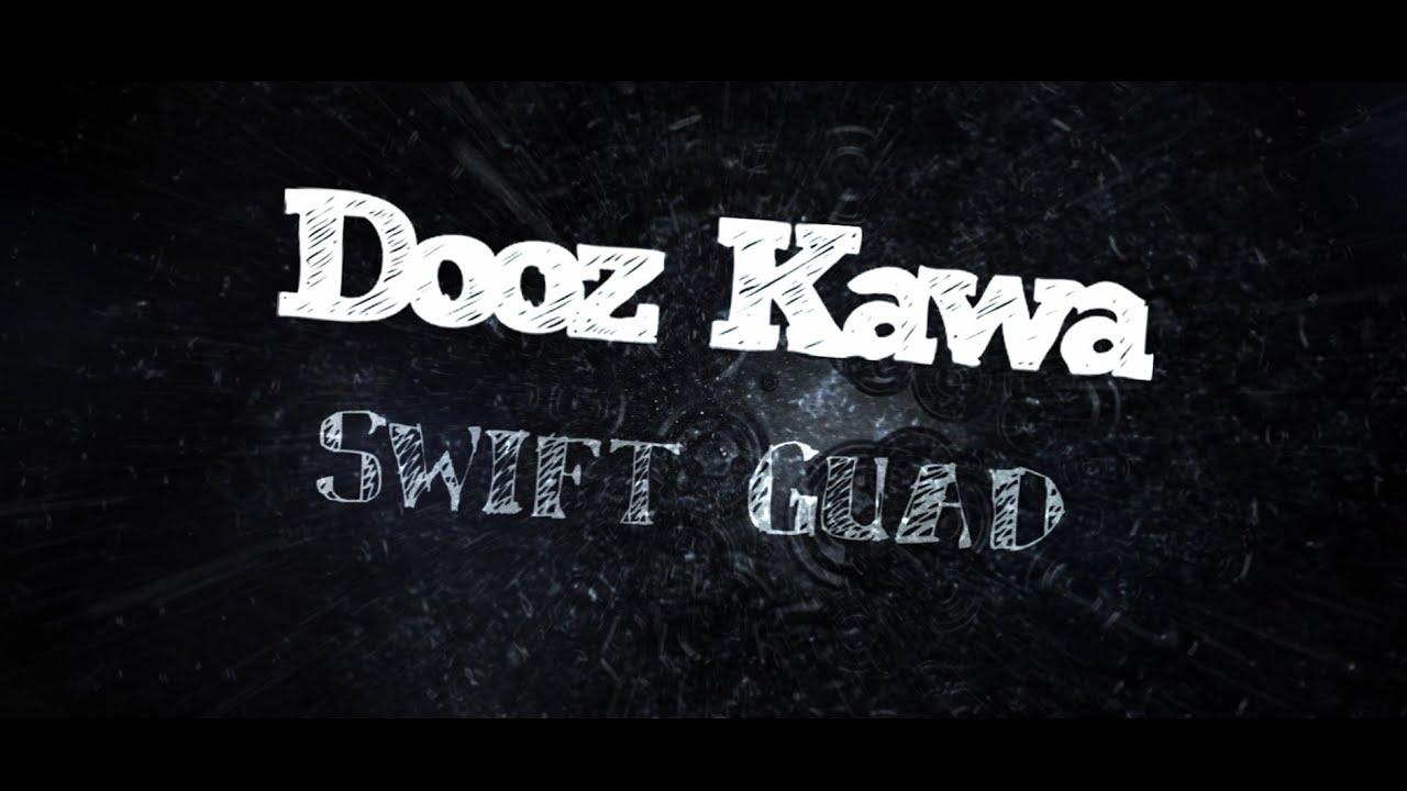 Dooz Kawa feat Swift Guad - Sous la pluie