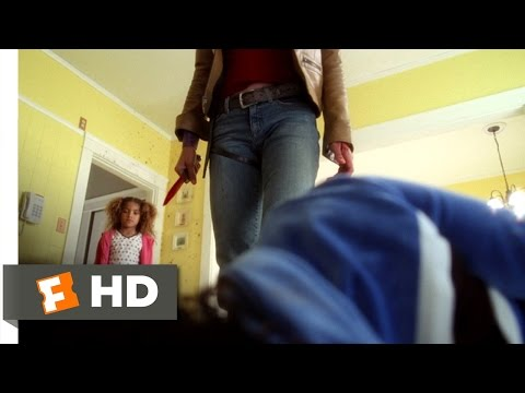 Kill Bill: Vol. 1 (2/12) Movie CLIP - Your Mother Had it Coming (2003) HD