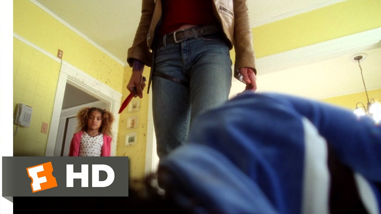 Download Kill Bill: Vol. 1 (2/12) Movie CLIP - Your Mother Had it Coming (2003) HD